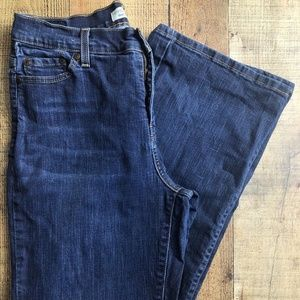 Levi's 512 Perfectly Slimming Boot Cut Jeans AN32